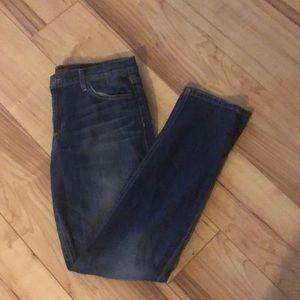 Joe's Jeans Straight Leg size 31